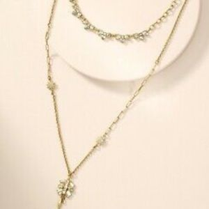 Host pick! Stella & Dot Campbell 3 in 1 Necklace